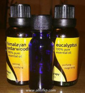 essential oils 4
