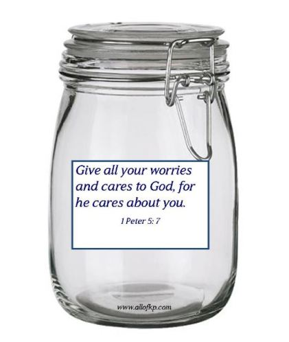 God Jar