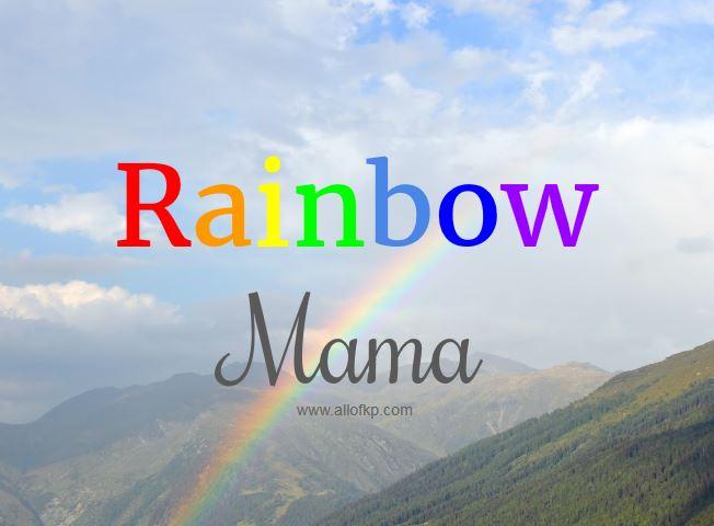 rainbowmama